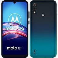 Motorola Moto E6s 32GB Dual SIM modrá - Mobilní telefon