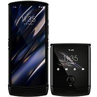 Motorola Razr eSIM černá - Mobilní telefon