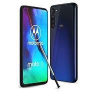 Motorola Moto G Pro Dual SIM modrá - Mobilní telefon