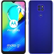 Motorola Moto G9 Play 64GB Blue