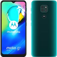 Motorola Moto G9 Play 64GB Green
