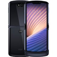 Motorola Razr 5G černá - Mobilní telefon