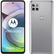 Motorola Moto G 5G 128GB stříbrná - Mobilní telefon