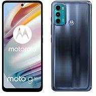 Motorola Moto G60 šedá - Mobilní telefon
