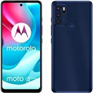 Motorola Moto G60s modrá - Mobilní telefon