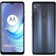 Motorola Moto G50 5G šedá - Mobilní telefon