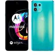 Motorola EDGE 20 Lite 128GB zelená - Mobilní telefon