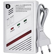 Smartwares 10.029.29 - Detektor plynů