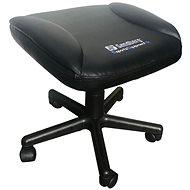 Sandberg Herní stolička černá - Herní židle