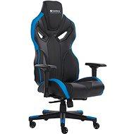 Sandberg VOODOO, černo-modrá - Herní židle