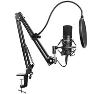 SANDBERG Streamer USB mikrofon Kit - Mikrofon