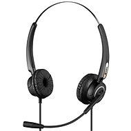Sandberg USB Pro Stereo Headset - Sluchátka
