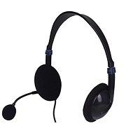 Sandberg SAVER USB headset - Sluchátka