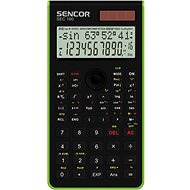 SENCOR SEC 160 GN černo/zelená - Kalkulačka