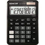 SENCOR SEC 372T/BK černá - Kalkulačka