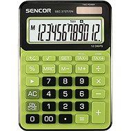 SENCOR SEC 372T/GN zelená - Kalkulačka