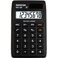 SENCOR SEC 250 - Kalkulačka