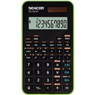 SENCOR SEC 106 GN černo/zelená - Kalkulačka