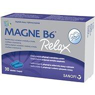 Magne B6® Relax 30 pcs - Magnesium