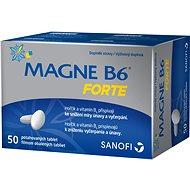 Magne B6® Forte 50 pcs - Magnesium