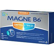 Magne B6® Control Stress 30 pcs - Magnesium