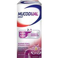 MUCODUAL SYRUP 100ml - Herbal Syrup