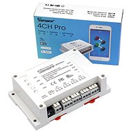 Sonoff 4ch pro R2 - Switch