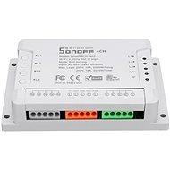 Sonoff 4CHR2 - Smart Switch