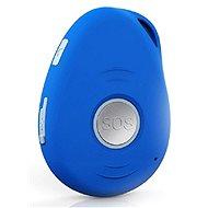 Pomoc v nebezpečí modré - SOS Tlačítko