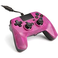 SNAKEBYTE GAME:PAD 4 S BUBBLEGUM CAMO - Gamepad
