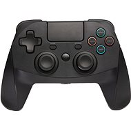 SNAKEBYTE GAME:PAD 4 S WIRELESS BLACK - Gamepad