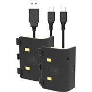 Snakebyte BATTERY:KIT XS Black - Baterie kit