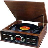 Soundmaster PL585BR - Gramofon