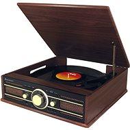 Soundmaster PL550BR - Gramofon