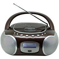Soundmaster SCD4200BR - Radiomagnetofon