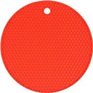 FALA Podložka pod horkou konev silikonová červená - Příslušenství do kuchyně