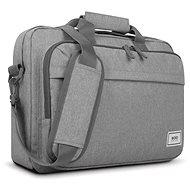 """SOLO NEW YORK RE:New Briefcase 15.6"""", šedá - Brašna na notebook"""