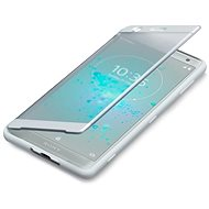Sony SCTH40 Style Cover Touch pro Xperia XZ2 Silver