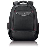 "Solo Executive Backpack Black/Red 17.3"" - Brašna na notebook"