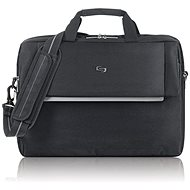 "Solo Chrysler Briefcase Black 17.3"" - Brašna na notebook"