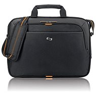 "Solo Ace Slim Brief Black 15.6"" - Brašna na notebook"