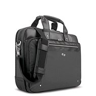 "Solo Park Briefcase Gray 15.6"" - Brašna na notebook"