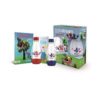 SodaStream Dětský set Žížaláci 2 láhve - Set