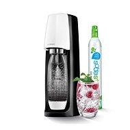 SodaStream Spirit B & W - Soda Maker