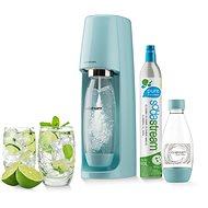 SodaStream Spirit LedModr - Výrobník sody
