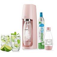 SODASTREAM Spirit Pink Blush - Soda Maker