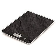 SOEHNLE Digitální kuchyňská váha Page Compact 300 - motiv mramor