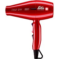 Solis Fast Dry, red