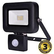 Solight LED reflektor s čidlem 10 W WM-10WS-L - LED reflektor