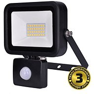 Solight LED reflektor s čidlem 30 W WM-30WS-L - LED reflektor